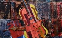 Юбилейна изложба на Любен Диманов