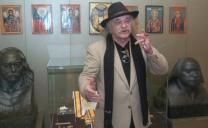 Ново дарение на Боян Радев в НИМ