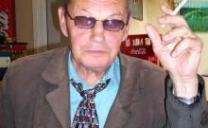 Почина Александър Бешков – синът на художника Илия Бешков