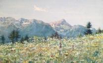 """Галерия """"Лоранъ"""" представя: 23 акварела на Павел Францалийски за 130-годишнината на художника"""