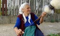 На баба ви хурката!
