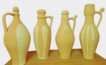 Захари Иванов ни отвежда в царството на керамиката