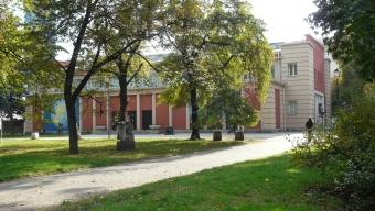 Софийска градска галерия
