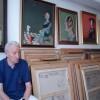 Емил Стойчев: Излагал съм картини до Пикасо и Шагал