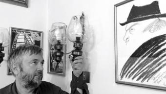 Режисьорът Теди Москов: Да живее деволюцията!