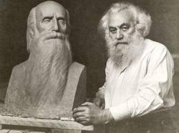 Андрей Николов портрет