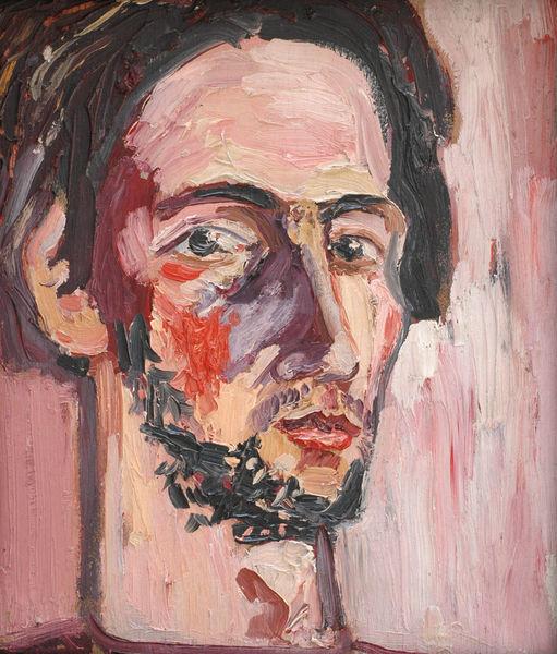 Атанас Нейков портрет