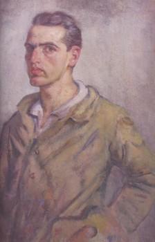 Веселин Стайков портрет