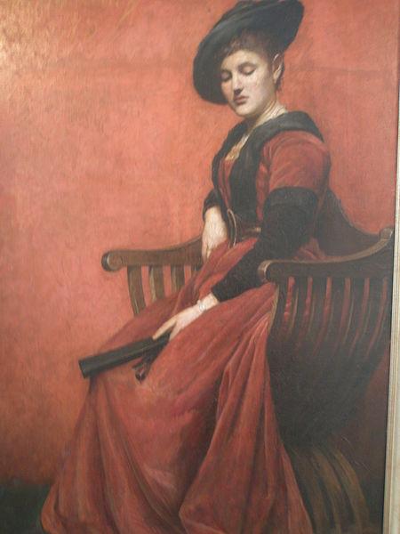 Станчев портрет