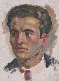 Станьо Стаматов портрет