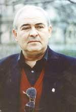 Стоянов портрет