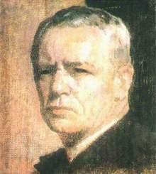 Тодоров Цено портрет