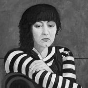 Василка Монева портрет
