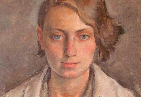 Васка Емануилова портрет