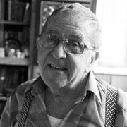 Генчо Денчев портрет