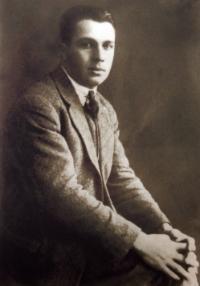 Марио Жеков портрет