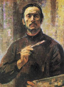 Никола Мирчев чело