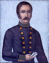 Образописов портрет
