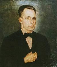Рилски портрет
