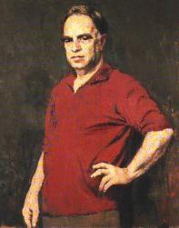Стаменов портрет