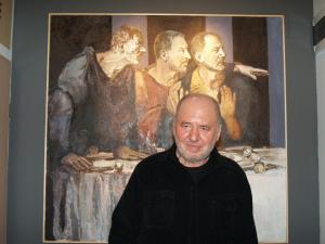 Урумов Ванко портрет