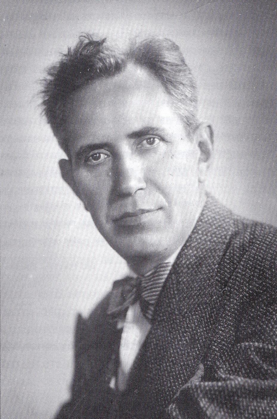 Щъркелов портрет
