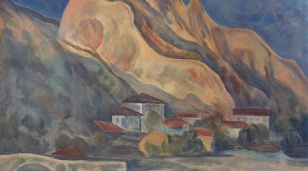 Бараков 2