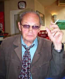 Сашо Бешков