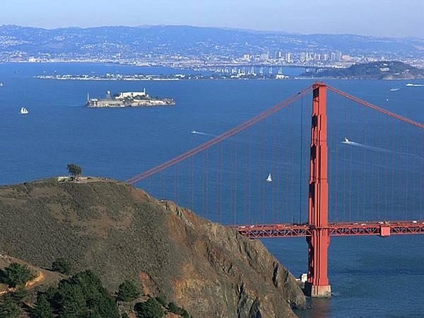 Далчев Сан Франциско