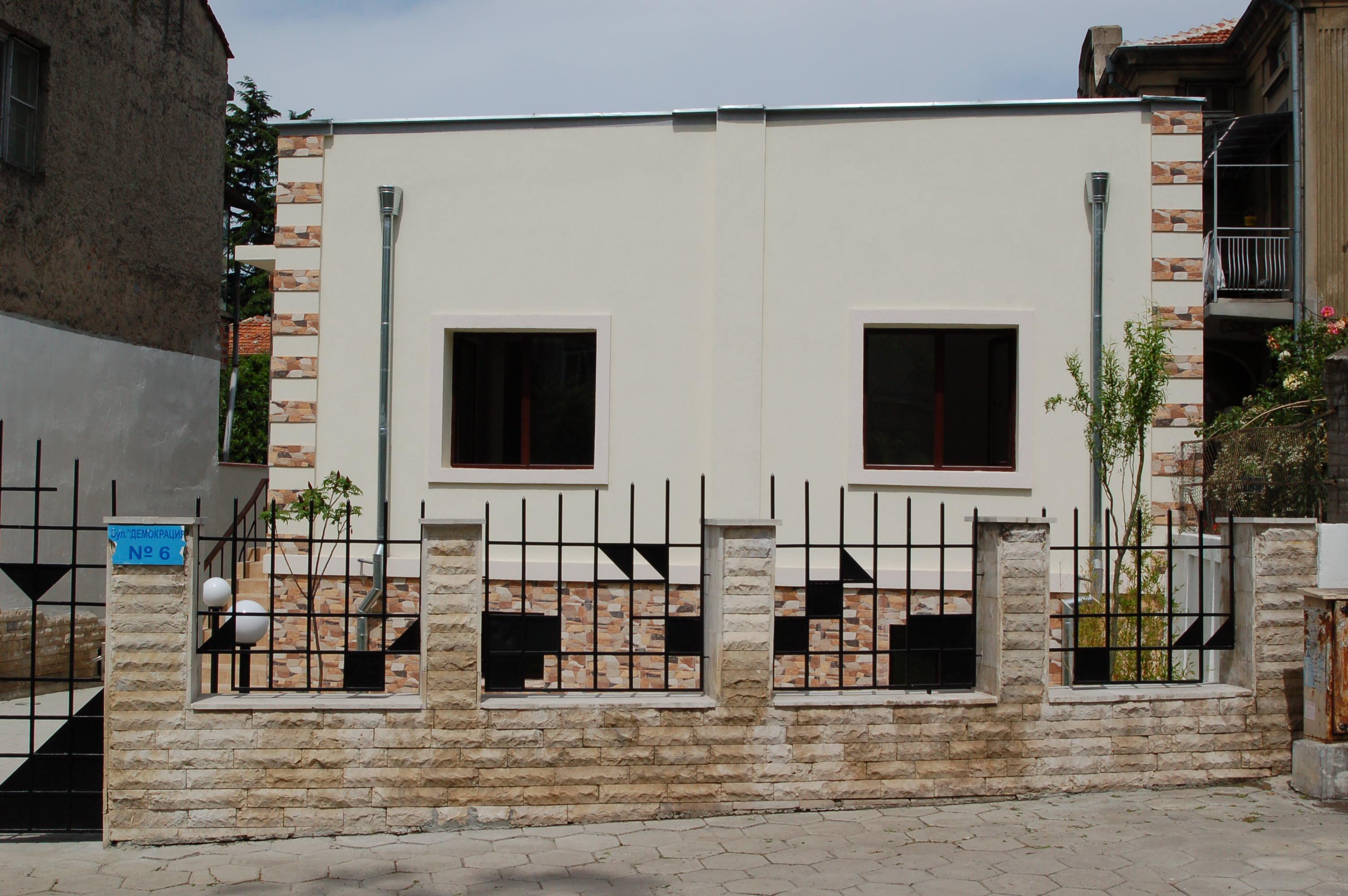 Къща Георги Баев