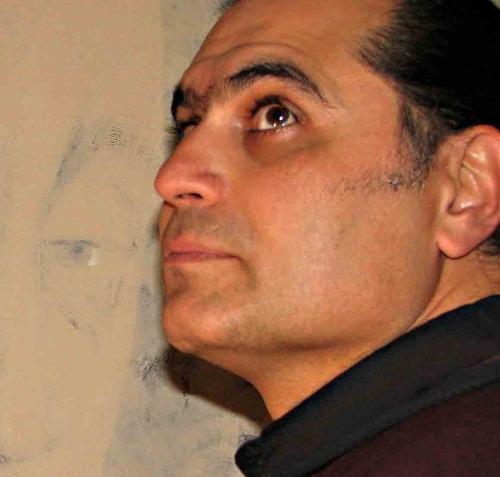 Янев портрет