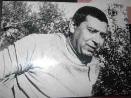 Янаки Манасиев портрет